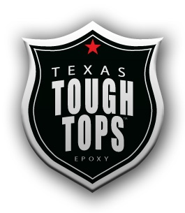 Flooring | Tough Tops logo
